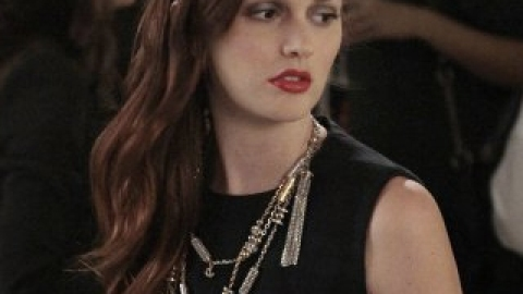 Gossip Girl Beauty Looks That Need To Return For The Series Finale | StyleCaster
