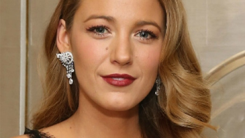 #WCW: Blake Lively | StyleCaster