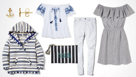 3 Major Summer Trends That You Can Shop Right Now | StyleCaster