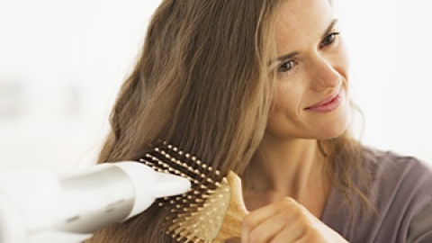 The Biggest Blow-Drying Mistakes You're Making | StyleCaster