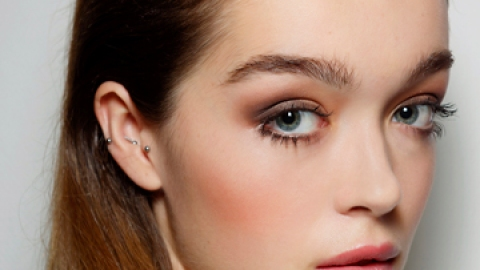 The Best Blush For Your Face Shape   StyleCaster