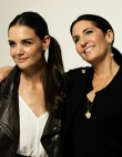 Katie Holmes and Bobbi Brown Dream Up the Perfect Makeup Collaboration