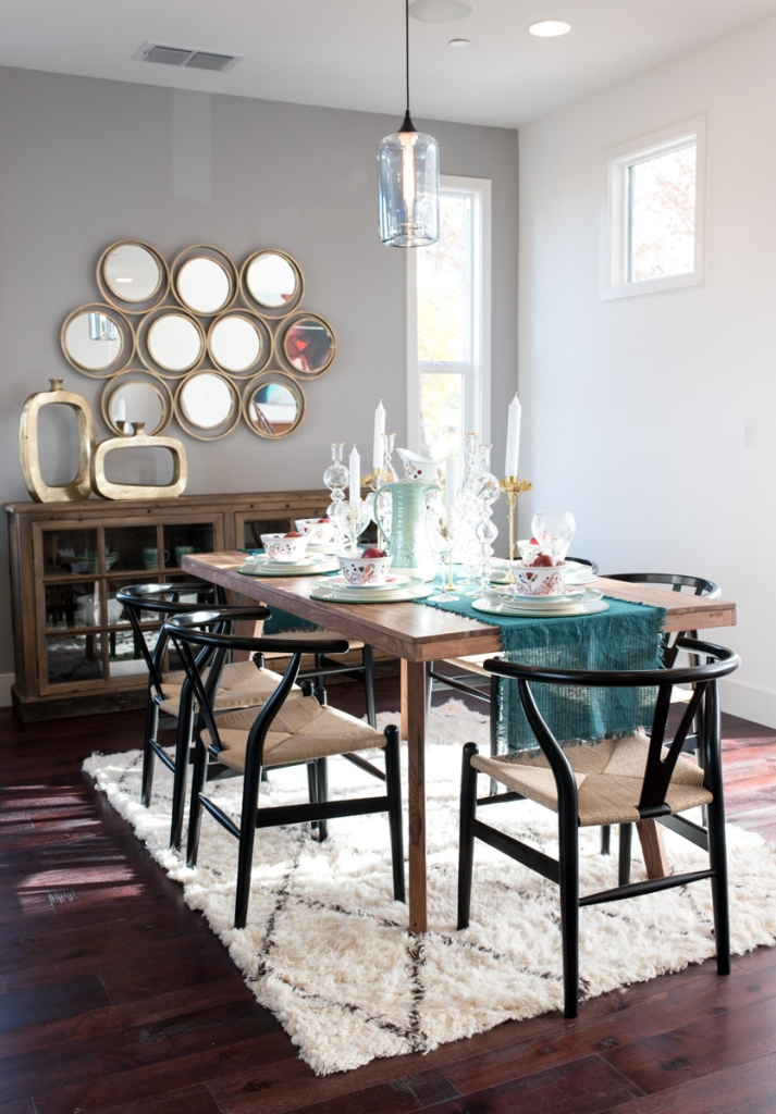 5 Ways To Nail Bohemian Decor Without Having It Look Cliche Stylecaster