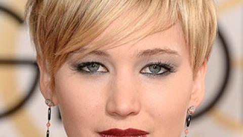 How to Wear Bold Lips and Dramatic Eyes Together | StyleCaster