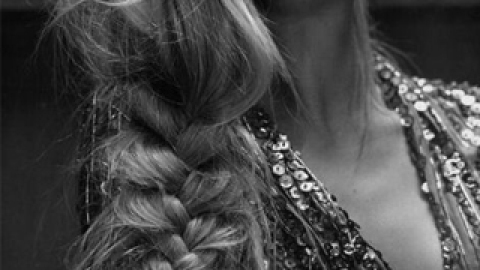 5 Rules of Messy Braids That Actually Last | StyleCaster