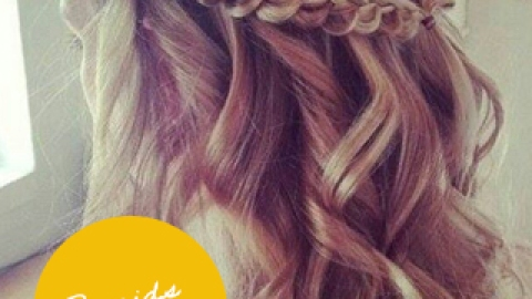 Pretty and Practical Braids You Can Do in 5 Minutes | StyleCaster