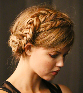 Braids Are Back! 11 New Ways to Wear Them