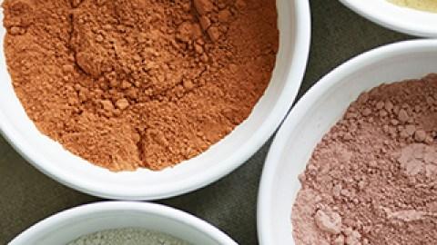 5 Organic Makeup Brands to Watch | StyleCaster