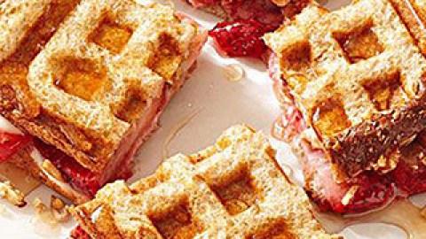 Healthy Breakfast Ideas from Pinterest | StyleCaster