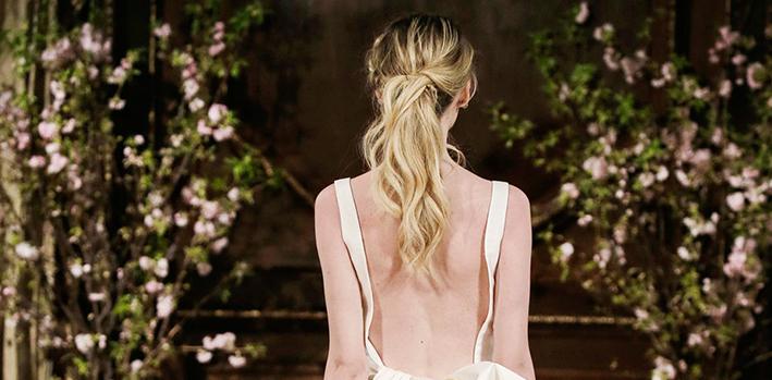 16 Gorgeous Styles That Won't Make You Detest the Phrase 'Wedding Hair'
