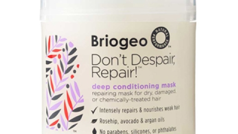 News: A Must-Try Deep Conditioner; How to Get Ombré Lips | StyleCaster