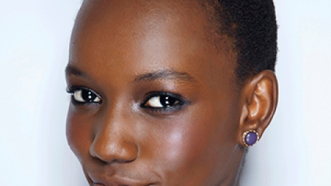 The 4 Best Bronzers for Dark Skin | StyleCaster