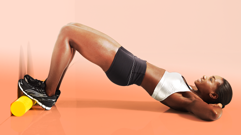 How to Give Yourself a Butt Lift at the Gym | StyleCaster
