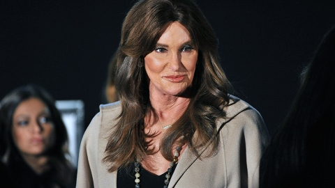 Caitlyn Jenner Will Reportedly Pose Nude  | StyleCaster