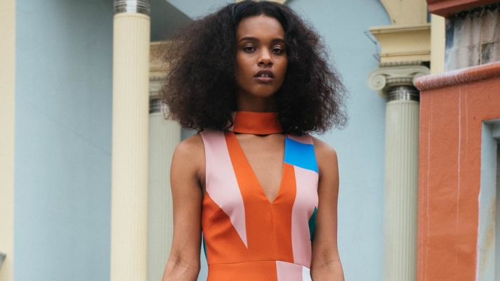 This Is What Happens When Solange Knowles and Your Favorite Aussie Brand Collaborate