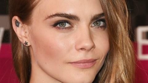 Get Cara's Amazing Eyeliner for $10 | StyleCaster