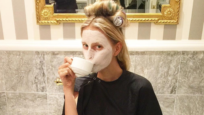See How Celebrities Are Prepping for the Met Gala