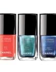 The Most Covetable New Nail Polish Shades For Summer 2013