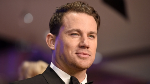 Now You Can See Channing Tatum's 'Magic Mike' Show Live IRL | StyleCaster