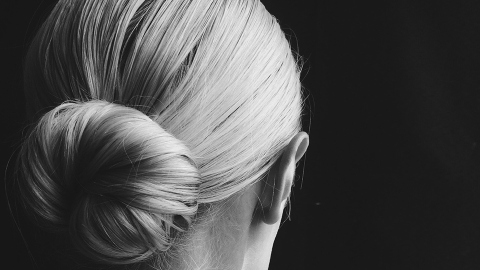 How to Do a Low Bun Perfect for Post-Gym Hair | StyleCaster