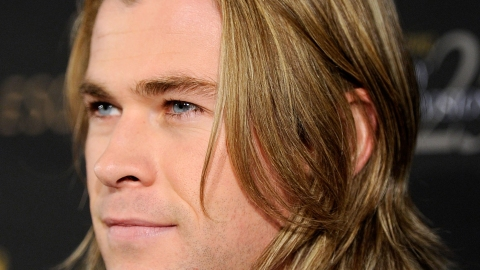 7 Times We Got Hair Envy from Guys | StyleCaster