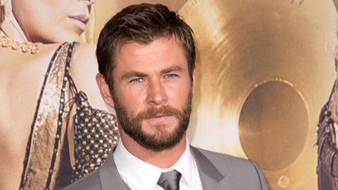 Chris Hemsworth's Stunt Double Eats 35 Meals a Day to Look Like the Actor | StyleCaster