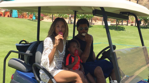 Ciara's Memorial Day Weekend Vacay in Mexico Gives Us All #VacationGoals | StyleCaster