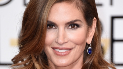 News: Cindy Crawford's Beauty Secrets | StyleCaster