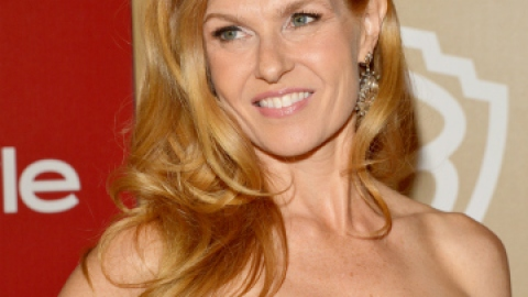 #WCW: Connie Britton (and Her Magical Hair) | StyleCaster