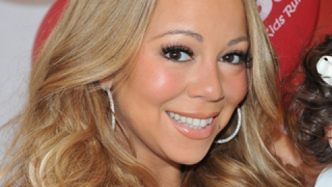 Sneak Peek: OPI Mariah Carey Collection | StyleCaster