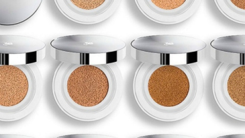 Cushion Compact Foundation 101 | StyleCaster