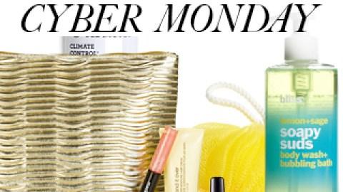 30 Amazing Cyber Monday Beauty Deals | StyleCaster