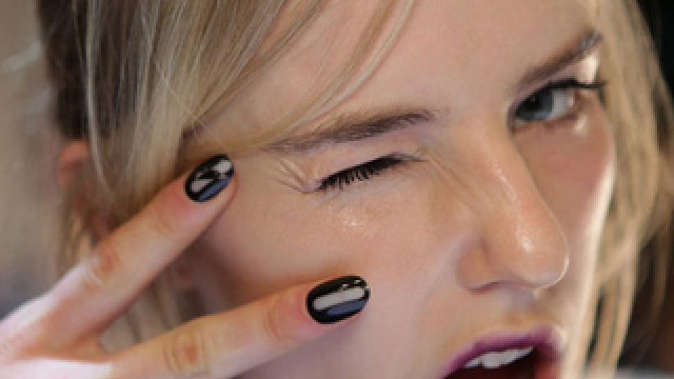See Global Fashion Week Manicures Up Close | StyleCaster