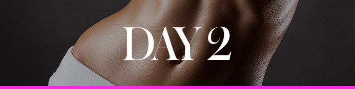 day 2 Follow This 7 Day Diet to Burn Belly Fat Before Next Weekend