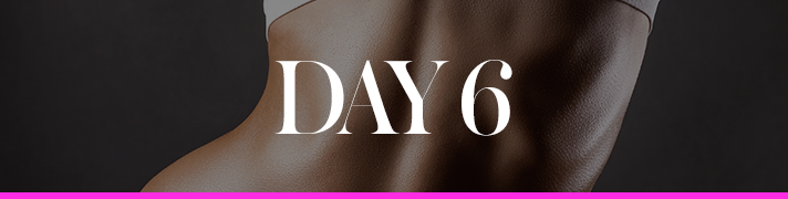 day 6 Follow This 7 Day Diet to Burn Belly Fat Before Next Weekend