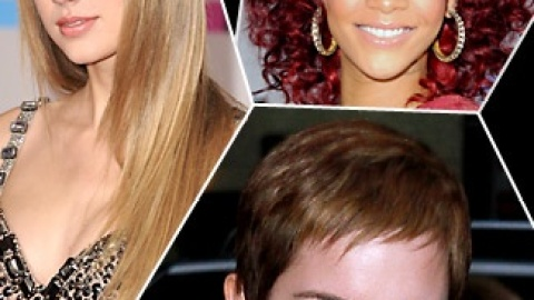 Best And Worst Makeovers Of 2010   StyleCaster