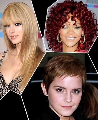 Best And Worst Makeovers Of 2010