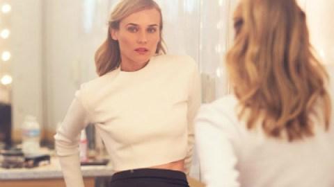 News: Diane Kruger Shares Her Beauty Secrets   StyleCaster
