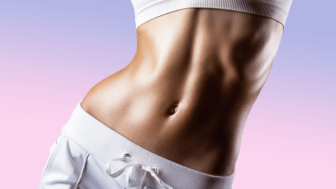 Follow This 7-Day Diet to Burn Belly Fat Before Next Weekend | StyleCaster