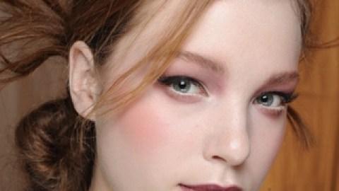 How To Do A Sexy Dark Lip | StyleCaster
