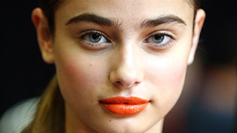 Get Ready to See This Lip Color Everywhere | StyleCaster