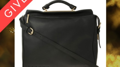 Today's Giveaway! Enter to Win a 3.1 Phillip Lim Handbag from Otte | StyleCaster