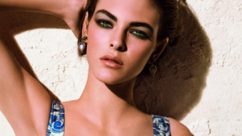 Exclusive: Behind the Scenes With Dolce&Gabbana Beauty | StyleCaster