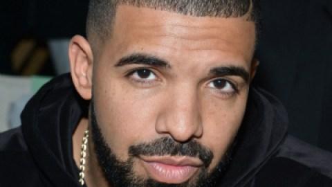 News: Drake's Amazing Brow Evolution | StyleCaster