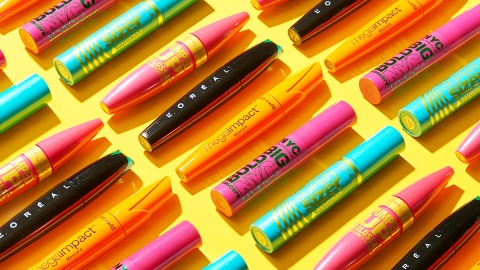 Drugstore Smackdown: 5 Volumizing Mascaras, 1 Ultimate Winner | StyleCaster