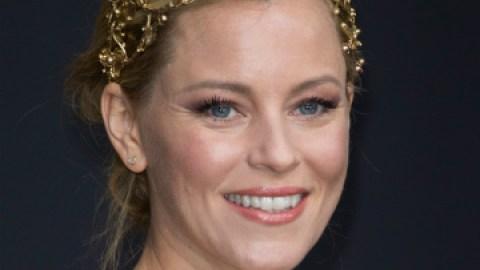 Get Elizabeth Banks' Headband (for Less) | StyleCaster