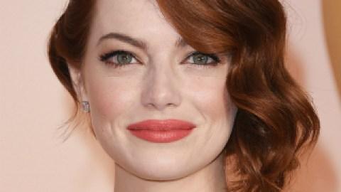 Get the Look: Emma Stone's Oscar Makeup | StyleCaster