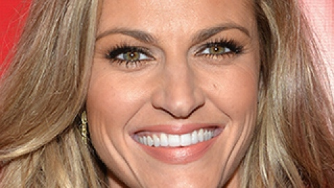 Erin Andrews Shares Her Biggest Beauty Mistake of All Time | StyleCaster