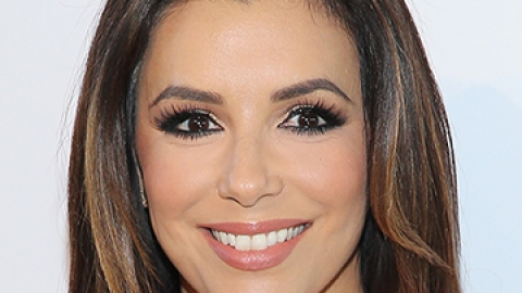 Eva Longoria's Advice to a Younger Self | StyleCaster