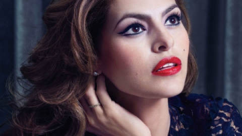 Eva Mendes' New Makeup Line is Seriously Amazing   StyleCaster